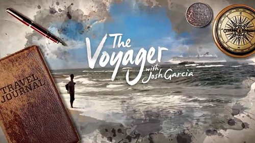 The Voyager Josh Garcia