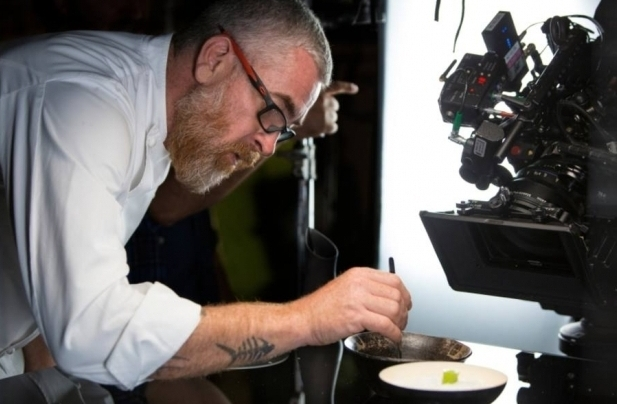 OUR FIRST COLLABORATION WITH NETFLIX: CHEF'S TABLE – ALEX ATALA